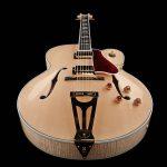 guitare jazz - Gibson
