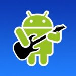 Applis Android guitare
