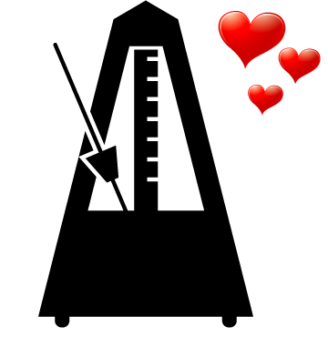 metronom-love