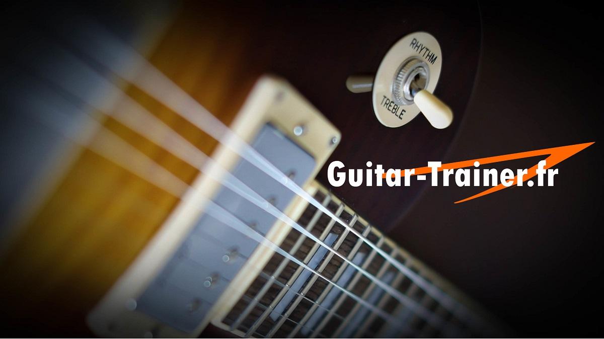Apprendre la guitare avec des exercices gratuits pour maitriser les solos gammes - Apprendre la guitare seul mi guitar ...